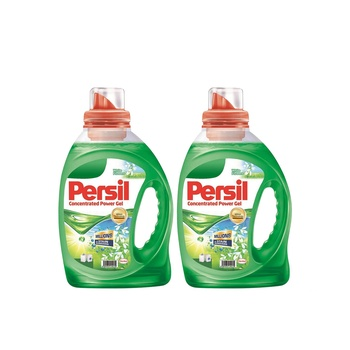 Persil Concentrated Power Gel White Flower 950ml Pack of 2