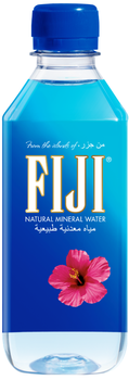 Fiji Natural Artesian Water 330ml