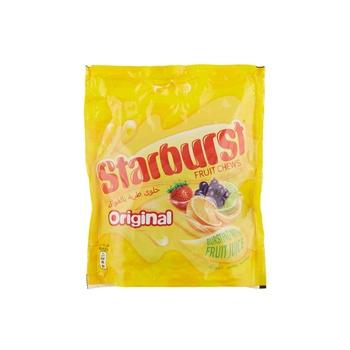 Starburst Fruit Chew 165g
