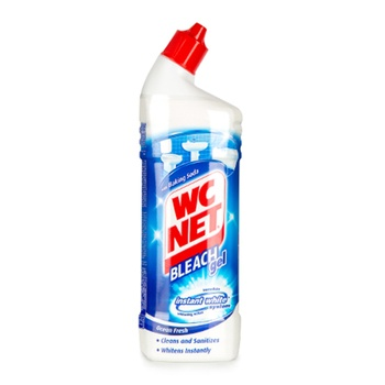 WC Net Bleach Candeggina Gel Ocean Fresh 750ml