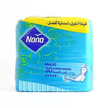 Nana Maxi Super Wings 30pcs