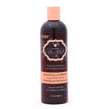 Hask Coconut Oil Nourishing Conditioner 355ml