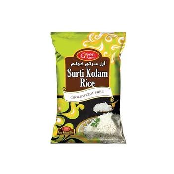 Green Farm Surti Kolam Rice 2kg