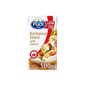 Puck Light Bechamel sauce 500ml