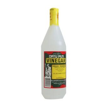 Datu Puti Vinegar Plastic Bottle 1 Ltr