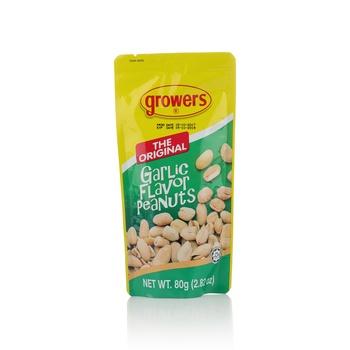 Growers Garlic 80g