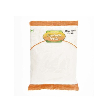 Goodness Foods Rice Flour 500g