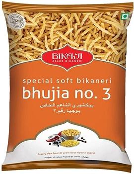 Bikaji Bhujia 3 No 400g