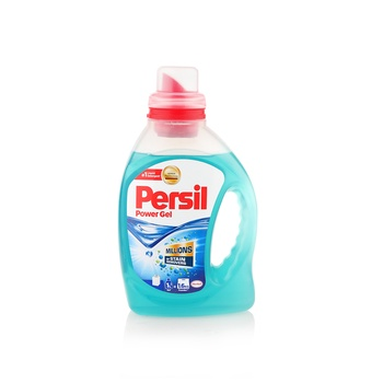 Persil Power Gel Top Loading 1ltr