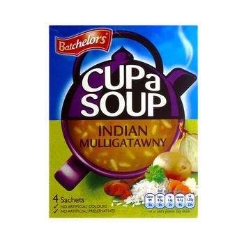Batchelors Cup A Soup Indian Mulligatawny 103g