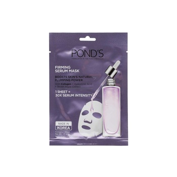 Ponds Firming Serum Mask 21 ml