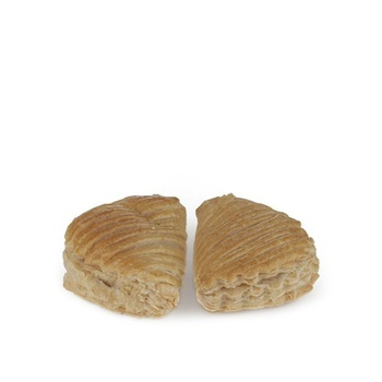 Vienna Bakery Apple Turnover 2 Pieces
