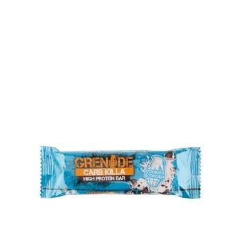 Grenade Carb Killa Bar Cookies & Cream 60gm