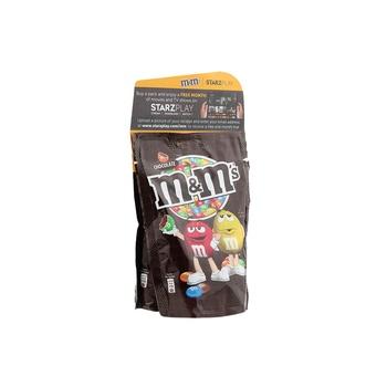 M & M Chocolate 2 x 180g
