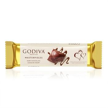 Godiva Bar Dark Chocolate Bar 30g