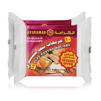 Alkaramah Pastry 2 x 400g