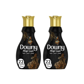Downy Concentrate Abaya 2 X 880ml