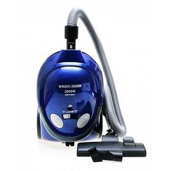 Black & Decker Vacuum Cleaner- VM2040-B5