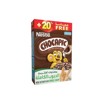 Nestle Chocapic Cereal 450 Gms Sp