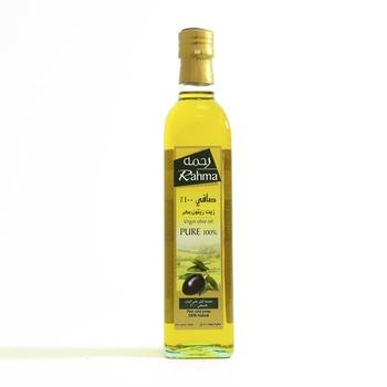 Rahma Virgin Olive Oil 500ml