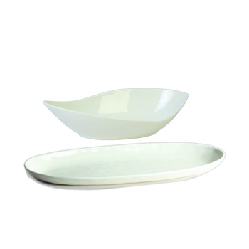 Serve ware assorted each