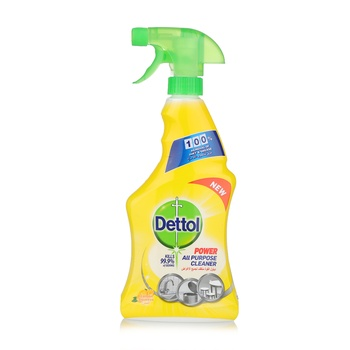 Dettol Healthy Home All Purpose Cleaner Lemon 500ml