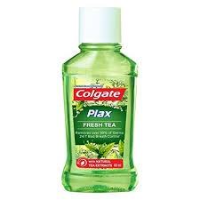 Colgate Plax Mouthwash Fresh Tea 500 ml @ 25 % off