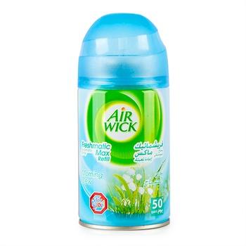 Air Wick Freshmatic Max Odor Stop Morning Dew Air Freshener Refill 250ml