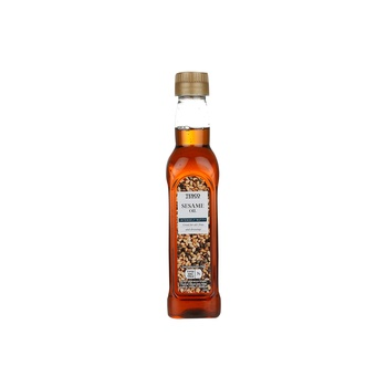Tesco Toasted Sesame Oil 250ml