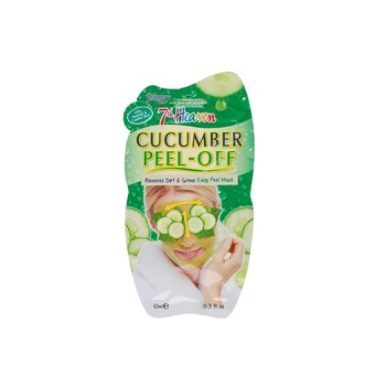 Montagne Juenesse Facial Masks - Cucumber Peel Off