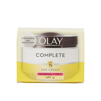 Oil Of Ulay Cream Complete Day 50ml