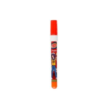 Bazooka Mega Mouth Cola/Raspberry/ Strawberry Flavour