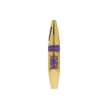 Maybelline Mascara Colossal Big Shot Black