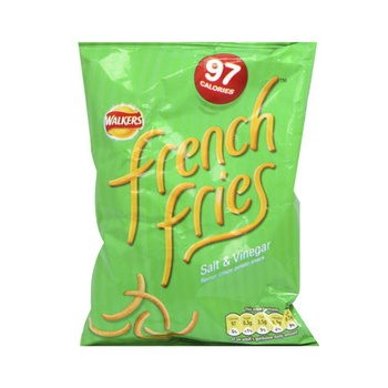 Walkers French Fries Cheese & Onion 32.5g