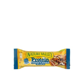 Nature Valley Prot/Bar Ccnt Almd 40g