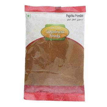 Goodness Foods Paprika Powder 100g