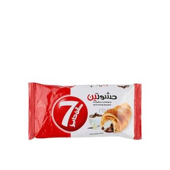 7 Days Croissant Vanilla & Chocolate Croissant 55g