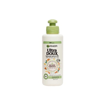 Ultra Doux Almond milk & Agave Nectar Hydrating Leave-In Milk Dehydrated Hair 200 ml