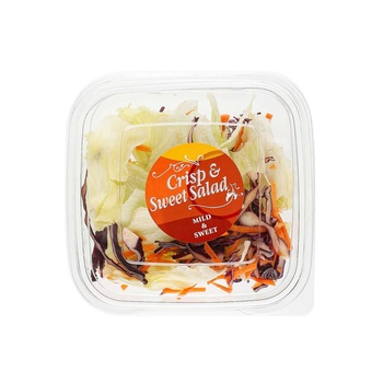 Crisp & Sweet Salad 100g