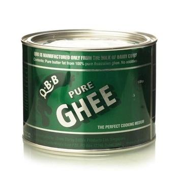 Q.B.B Pure Ghee 400g