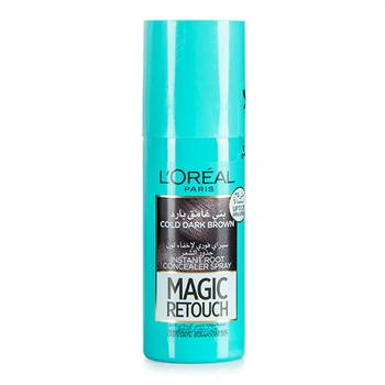 L'Oreal Paris Magic Retouch Root Touch Up Hair Color Spray
