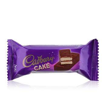 Cadbury Chocolate Cake 24g