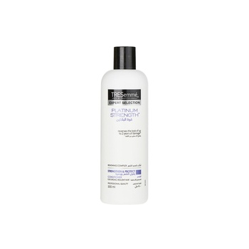 Tresemme Conditioner Plat Strength 500 ml