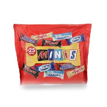 Best Of Minis 500g