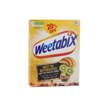 Weetabix Cereal 430g