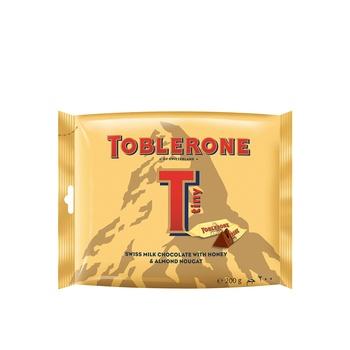 Toblerone Mini Chocolate 200g