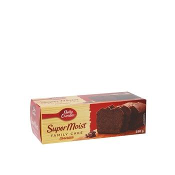 Betty Crocker Pound Cake Darkchoc 250g