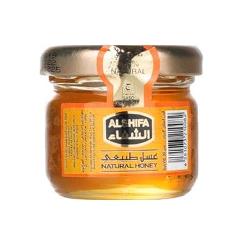 Al Shifa Honey Natural Portion 30g