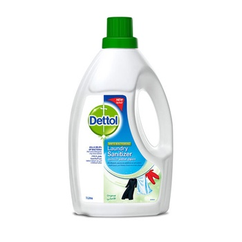 Dettol Laundry Sanitizer Original 1 ltr