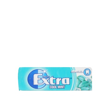 Wrigley's Extra Cool Mint Pellet 14g